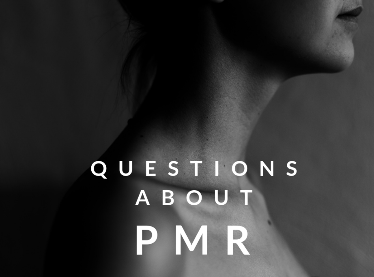 Questions About the Polymyalgia Rheumatica (PMR) Diagnosis