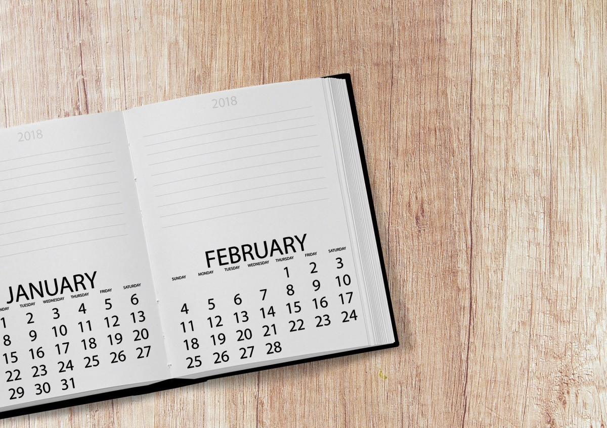 How are your New Year's resolutions working out for you? Is it time to re-evaluate your goals?