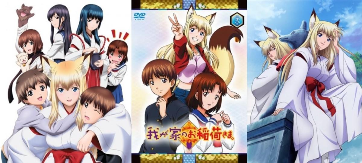 Top 10 Fantasy Anime