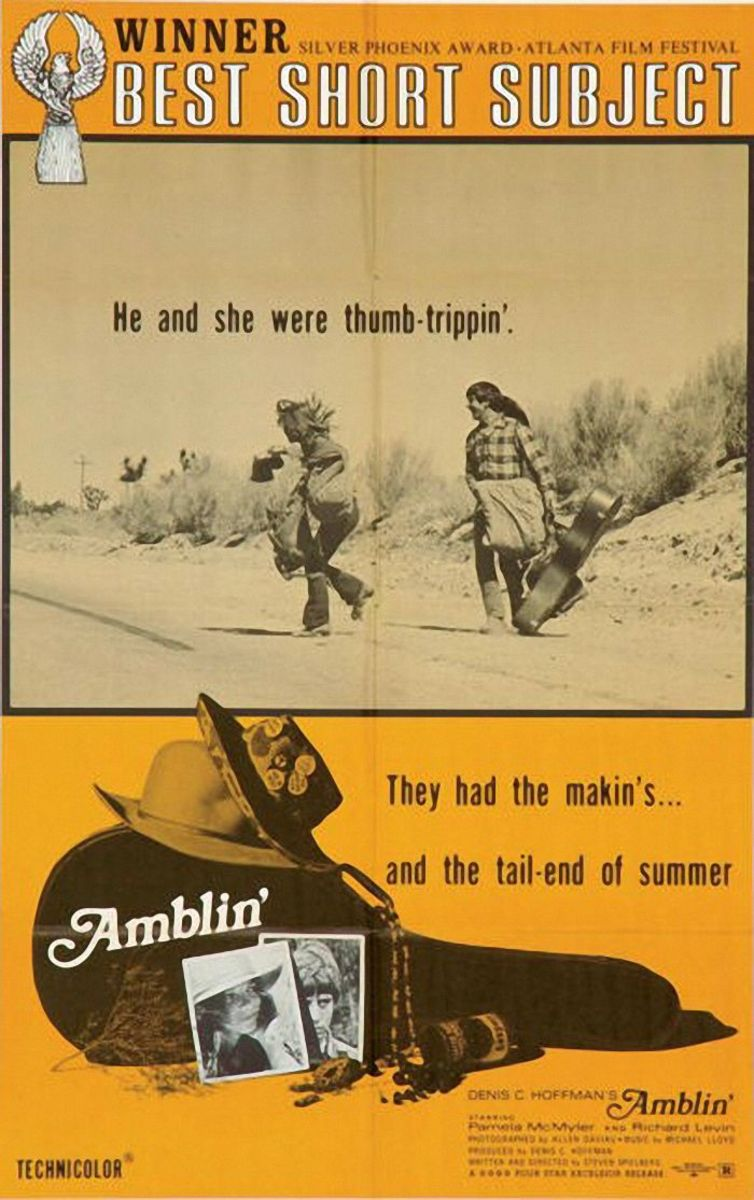 Film Review: Amblin'