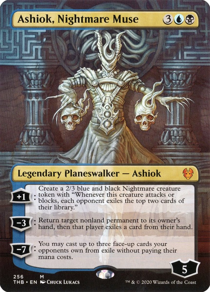 including a plainswalker. PLANESWALKER with Rares 25 cards total