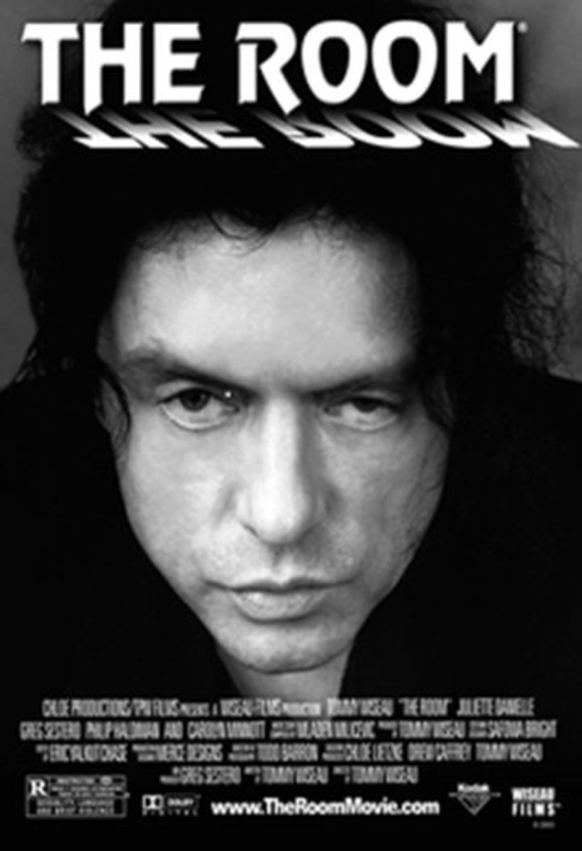 Should I Watch..? 'The Room'