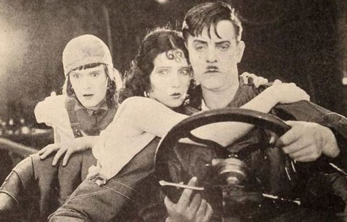 The First 10 Time-Travel Films in Recorded History