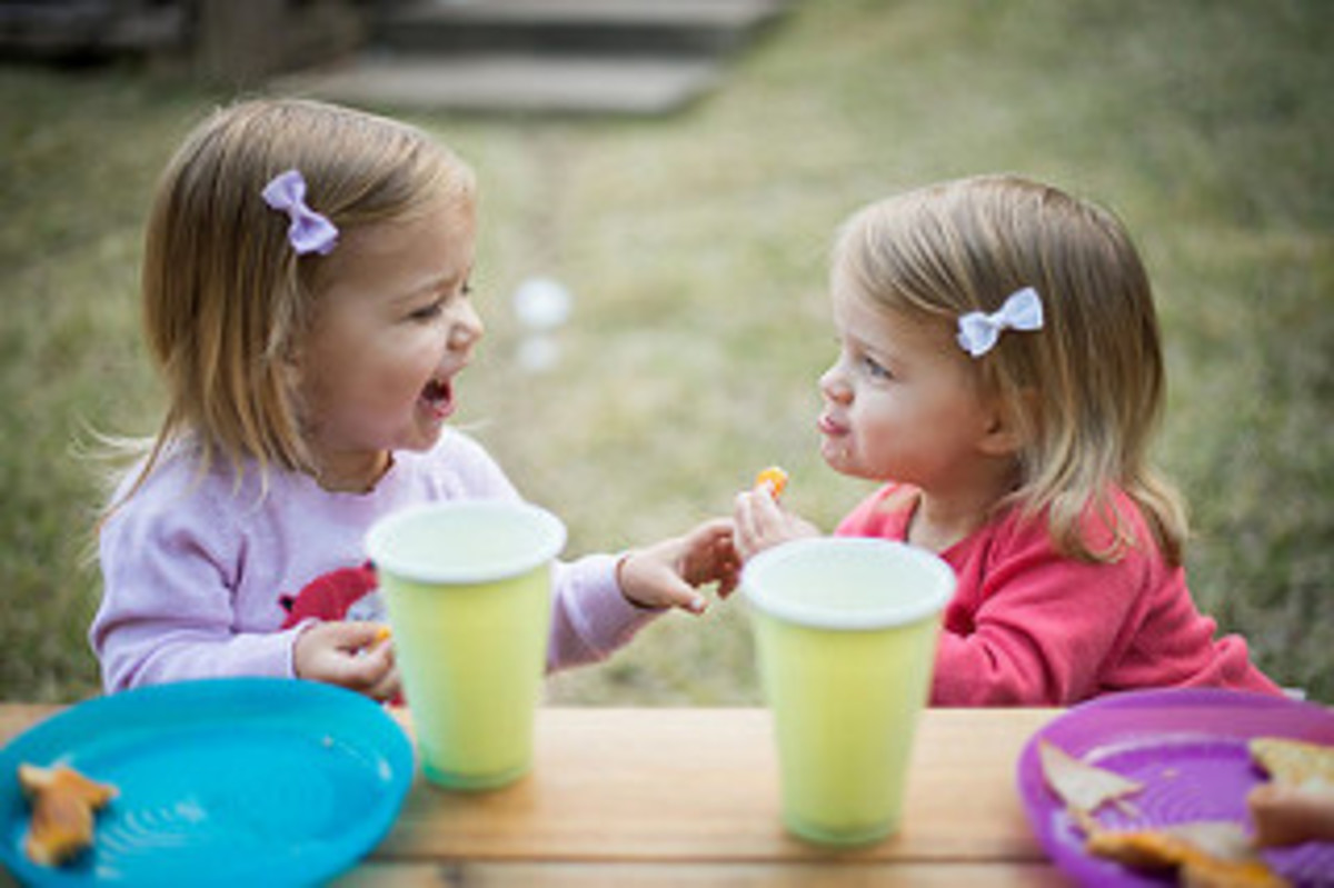 Teaching Your Little Ones About Their Food Allergies