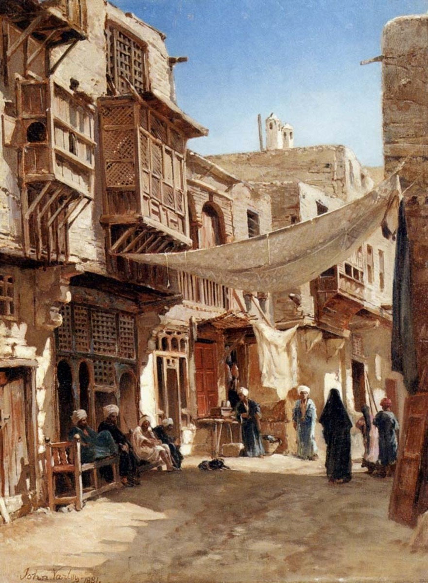 Who Was Hazrath Abdullah Bin Abbas?