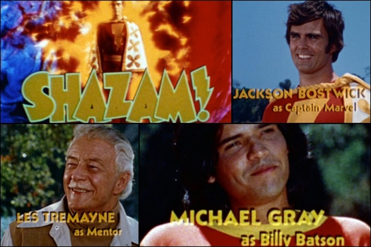 Filmation's Live-Action Saturday Morning Shows of the 1970s