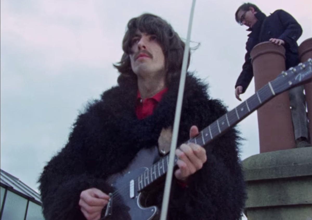 Famous Fender Telecasters: George Harrison vs. Merle Haggard