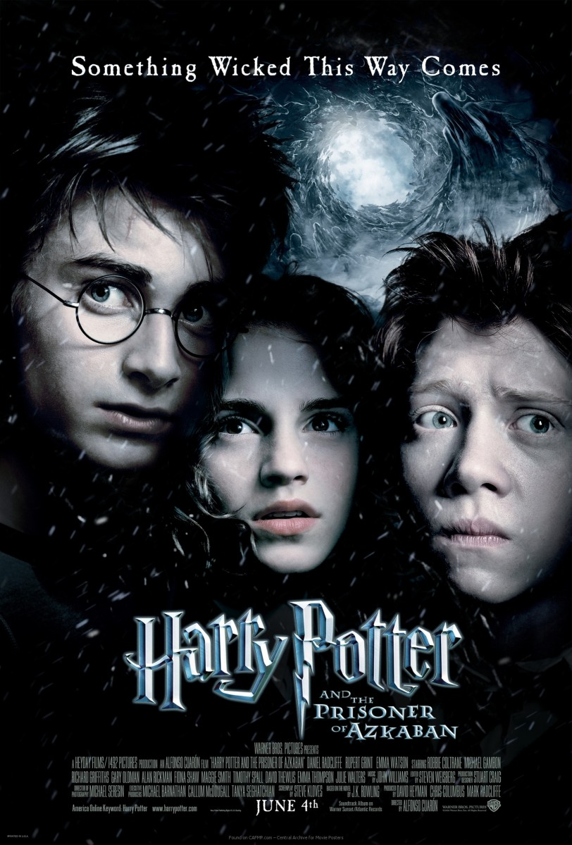 Film Review: Harry Potter and the Prisoner of Azkaban