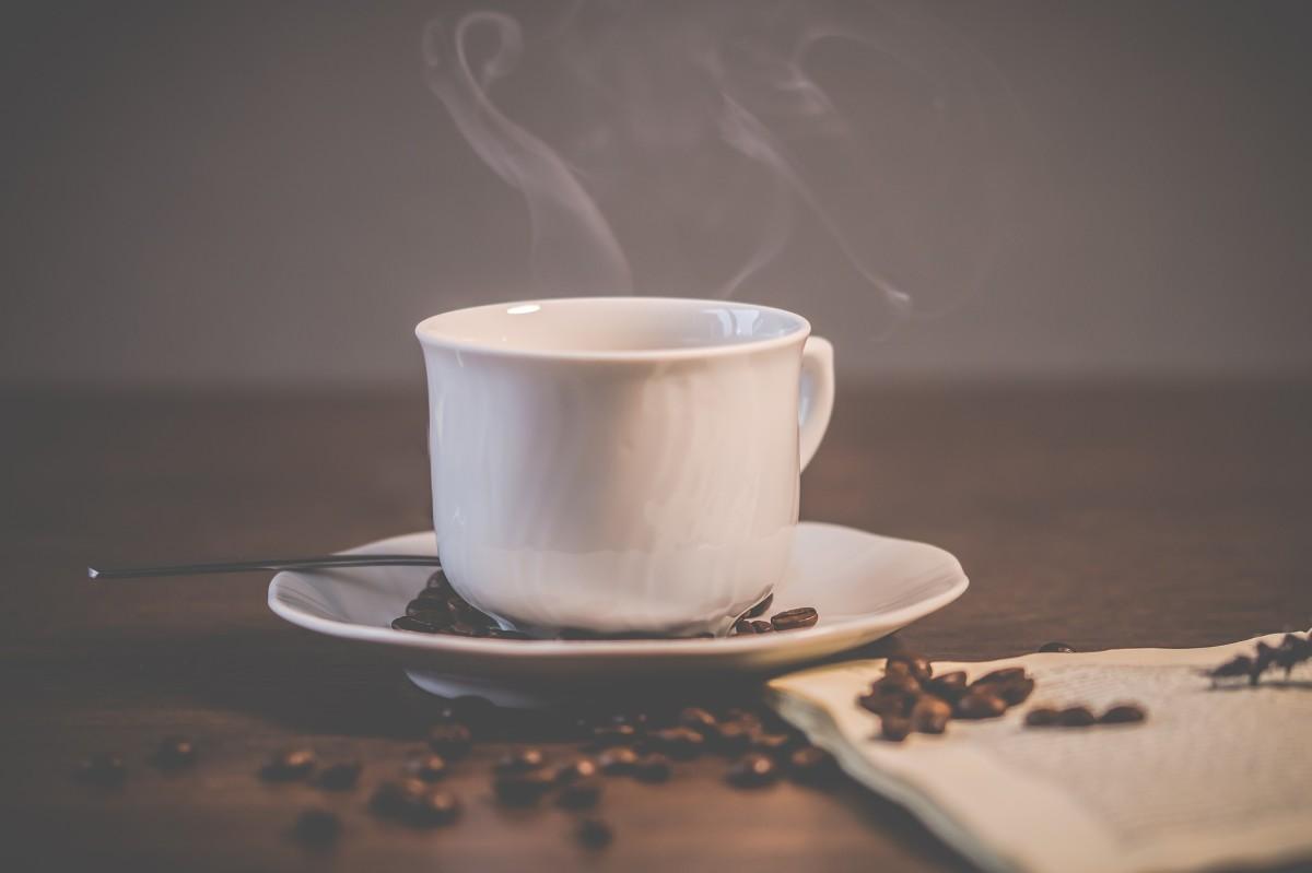 Overtly Loving Coffee