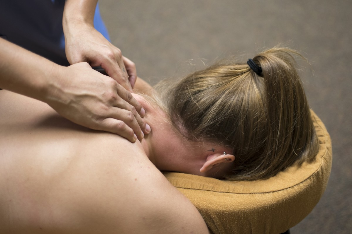 There are many health benefits to any massage therapy.