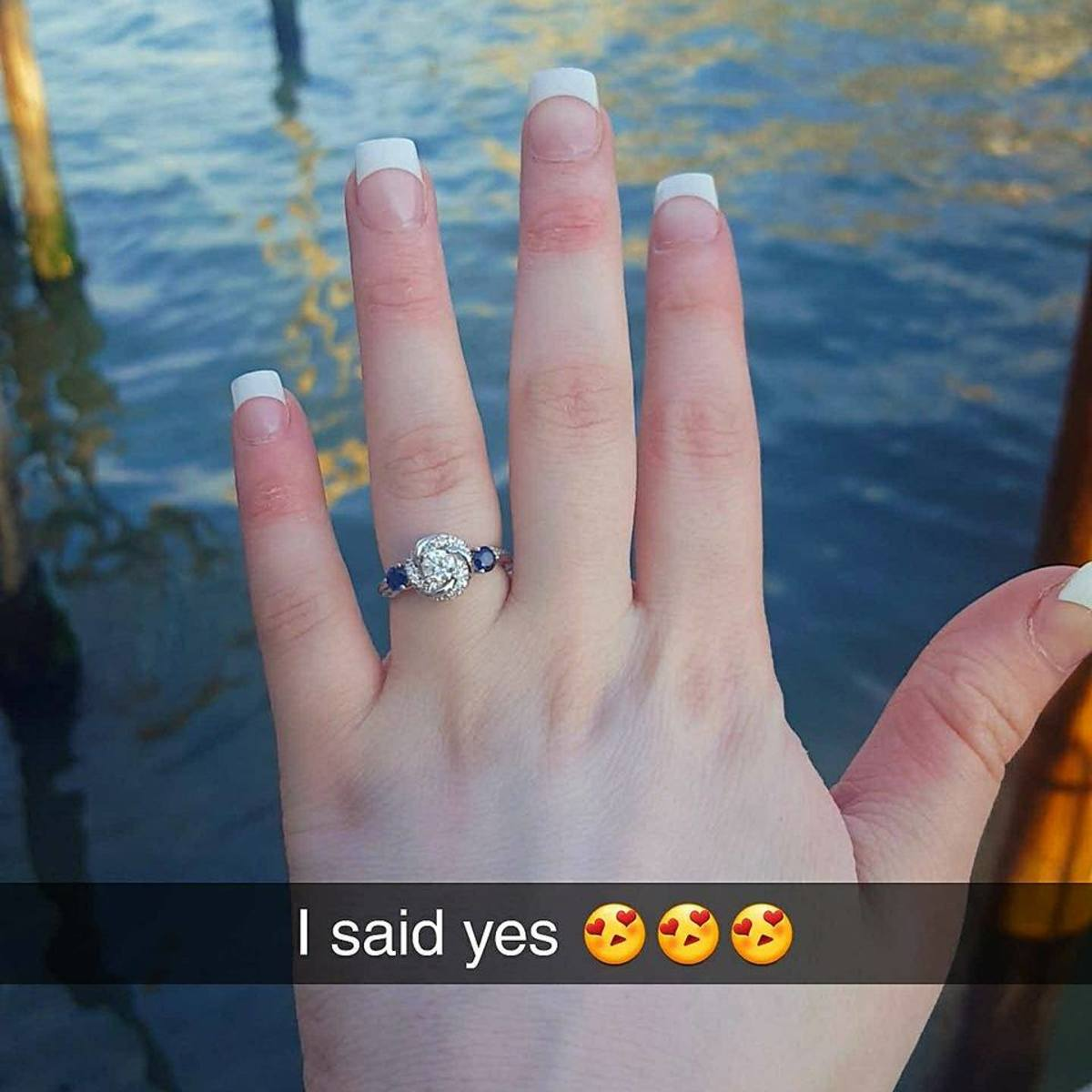 im-engaged-now-what
