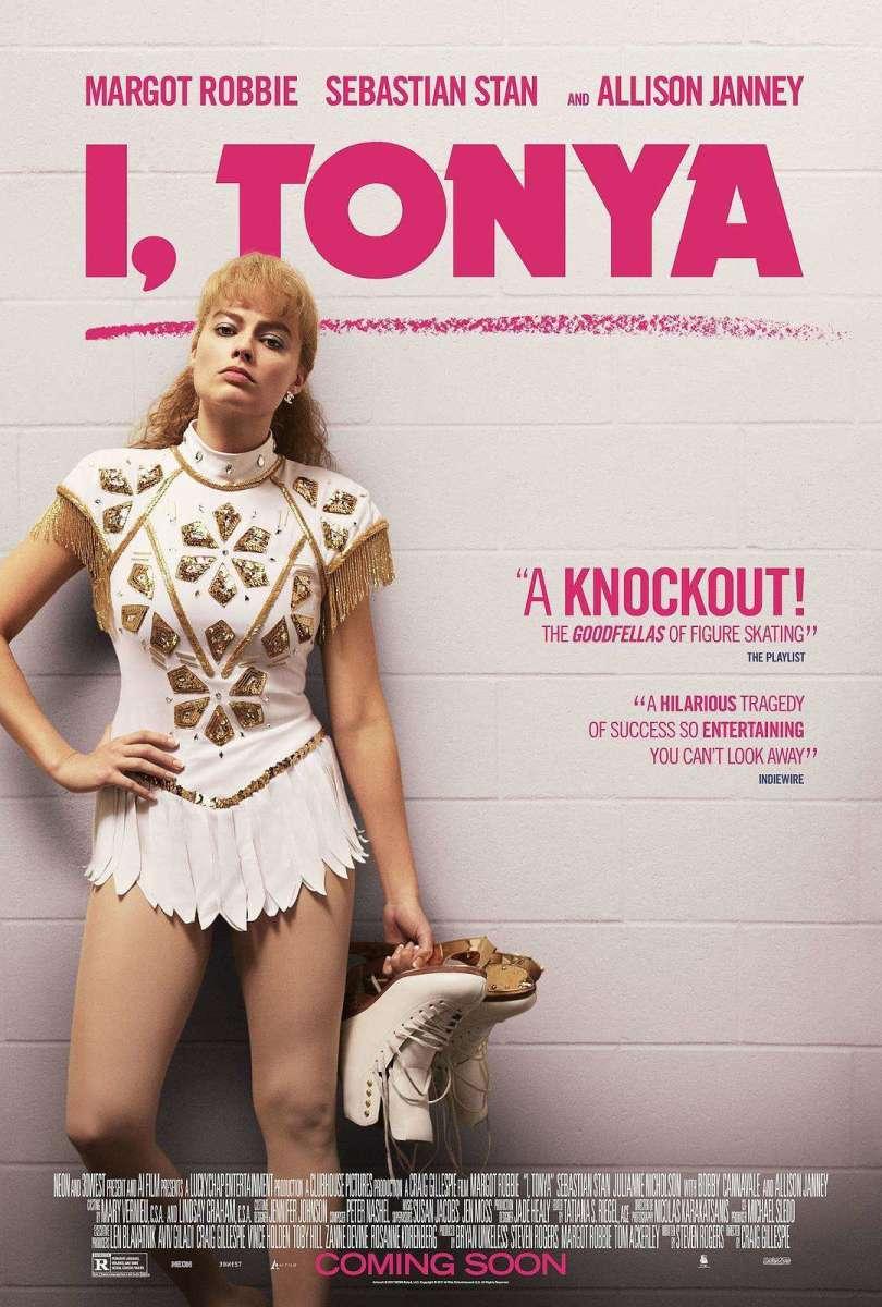I, Tonya: Movie Review