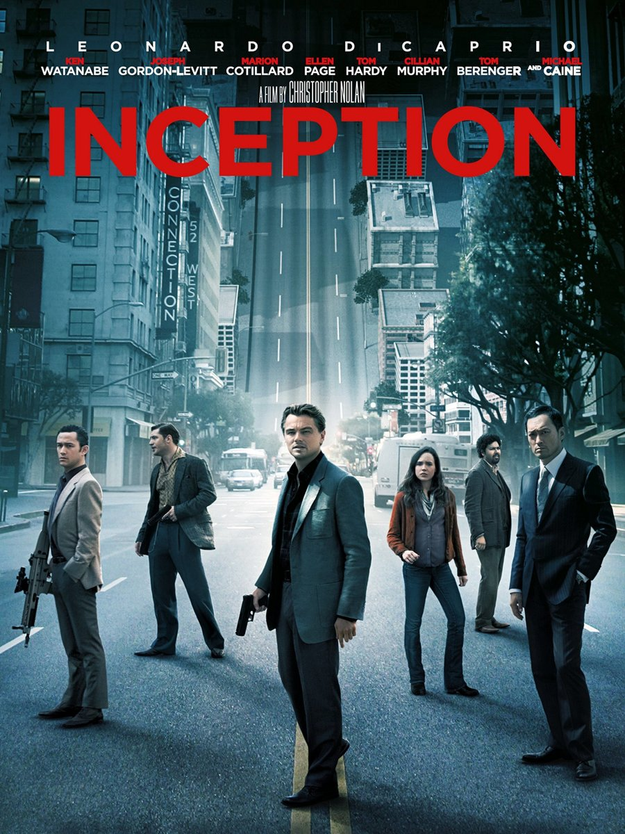 15 Mind-Bending Movies Like Inception That Will Mess With Your Head