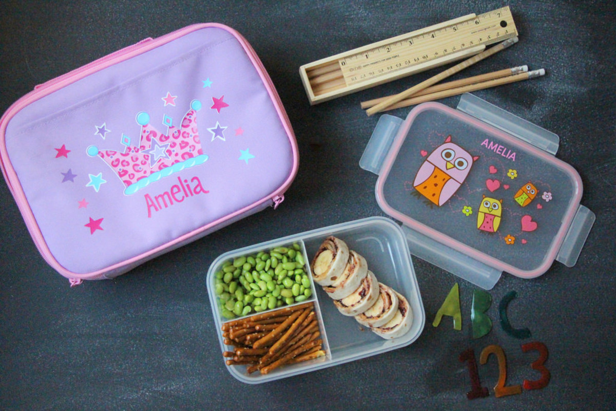 Packing Enjoyable Food Allergy-Safe School Lunches