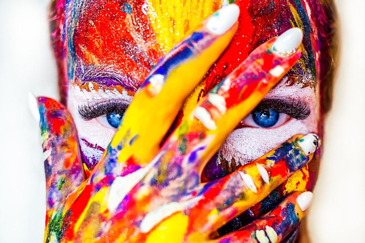 Where Are All the Creative Women?
