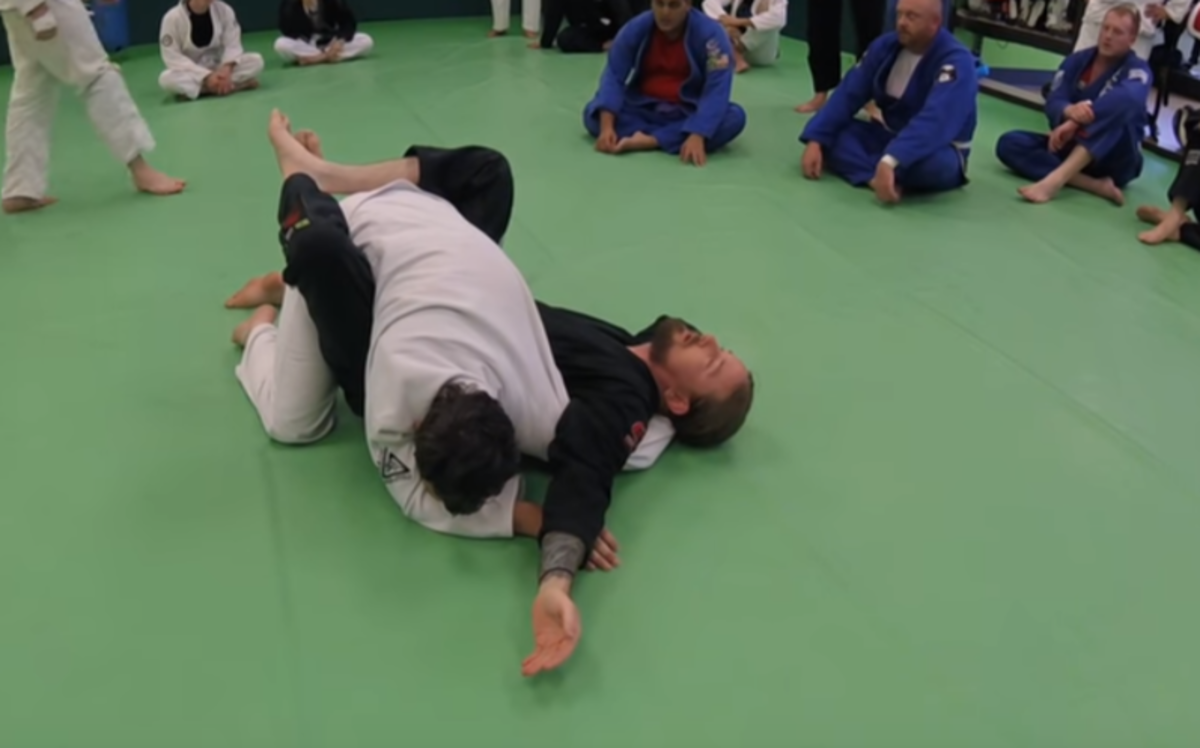3 Ways to Use a Duckunder in BJJ