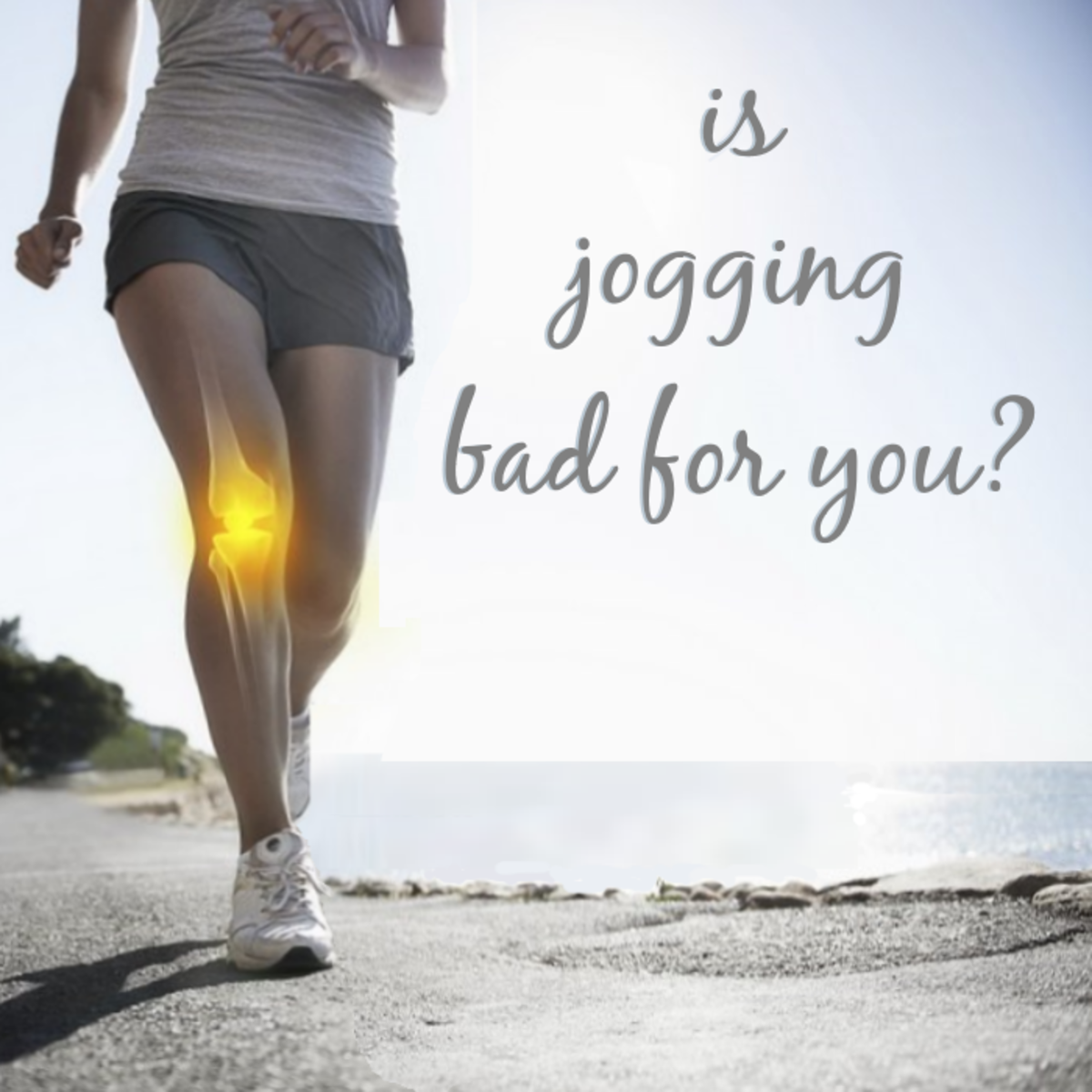 6 Reasons Why Jogging May Be Bad for You