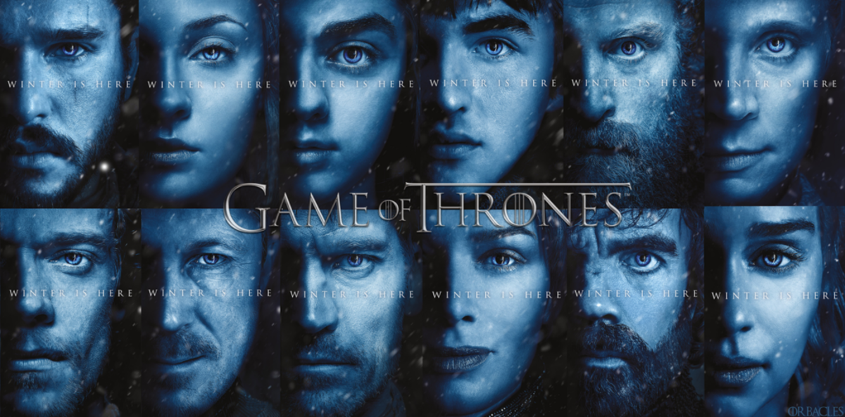 20 TV Shows Like Game of Thrones You Should Watch