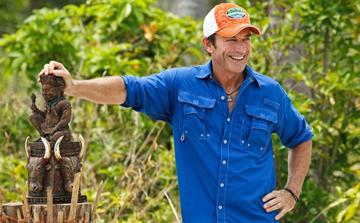 15 Facts You Didn't Know About Survivor
