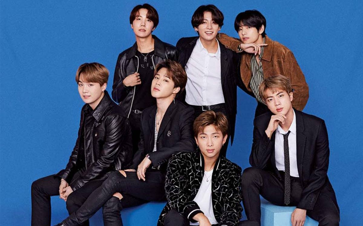 Top 10 Most Popular K-Pop Boy Groups