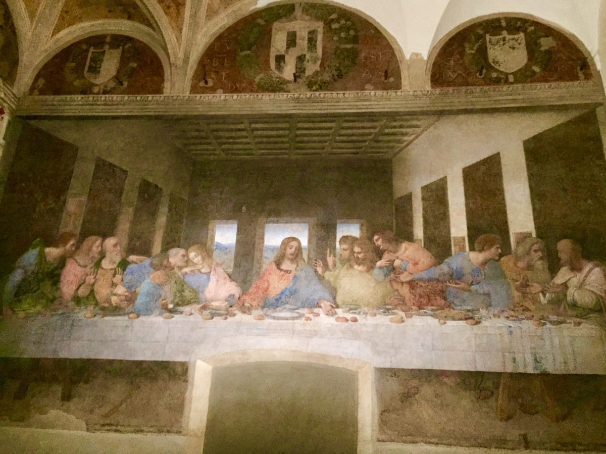 How to Get Tickets to See Leonardo da Vinci's Last Supper