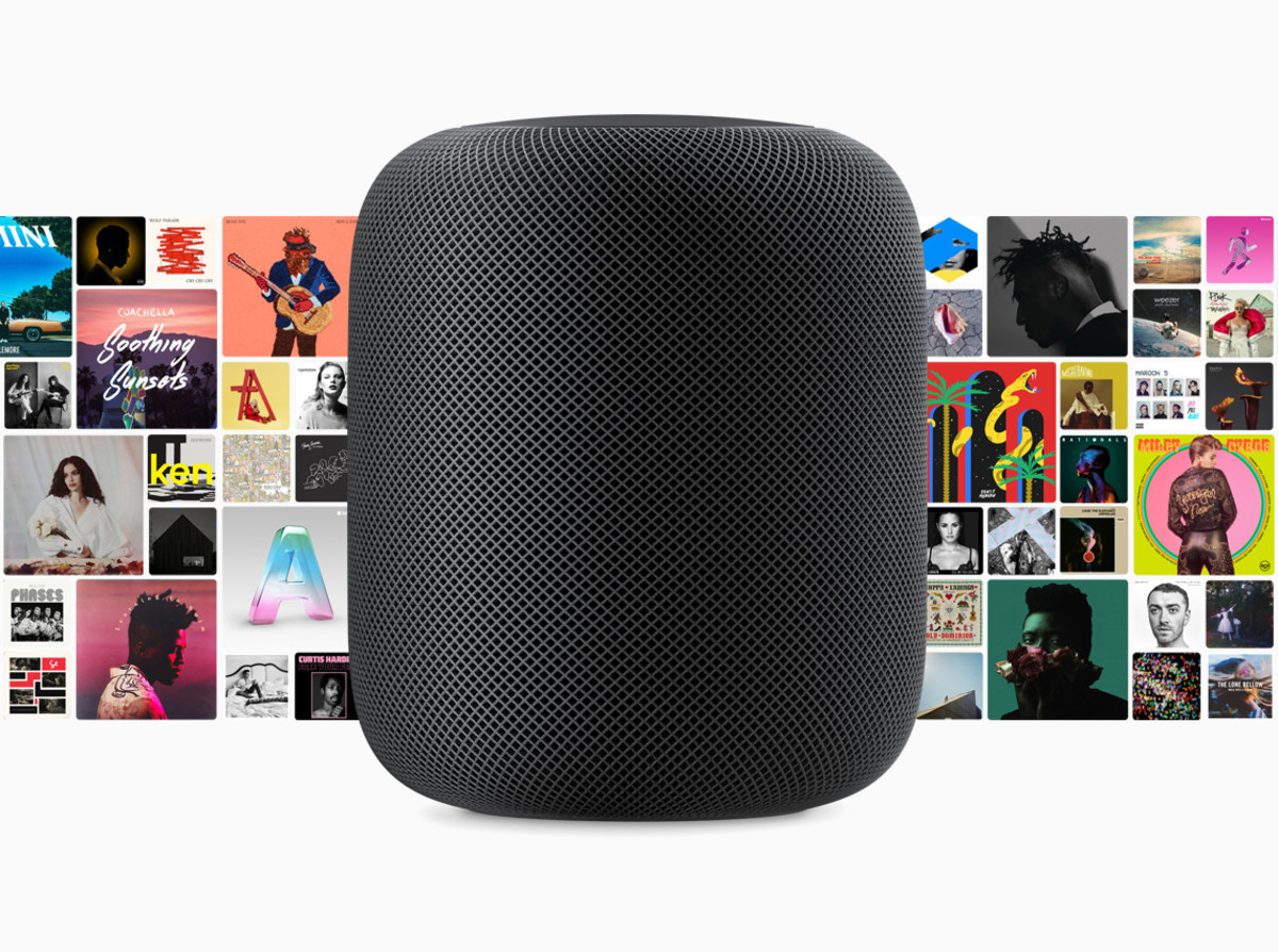 HomePod: All You Need to Know About the Apple Speaker