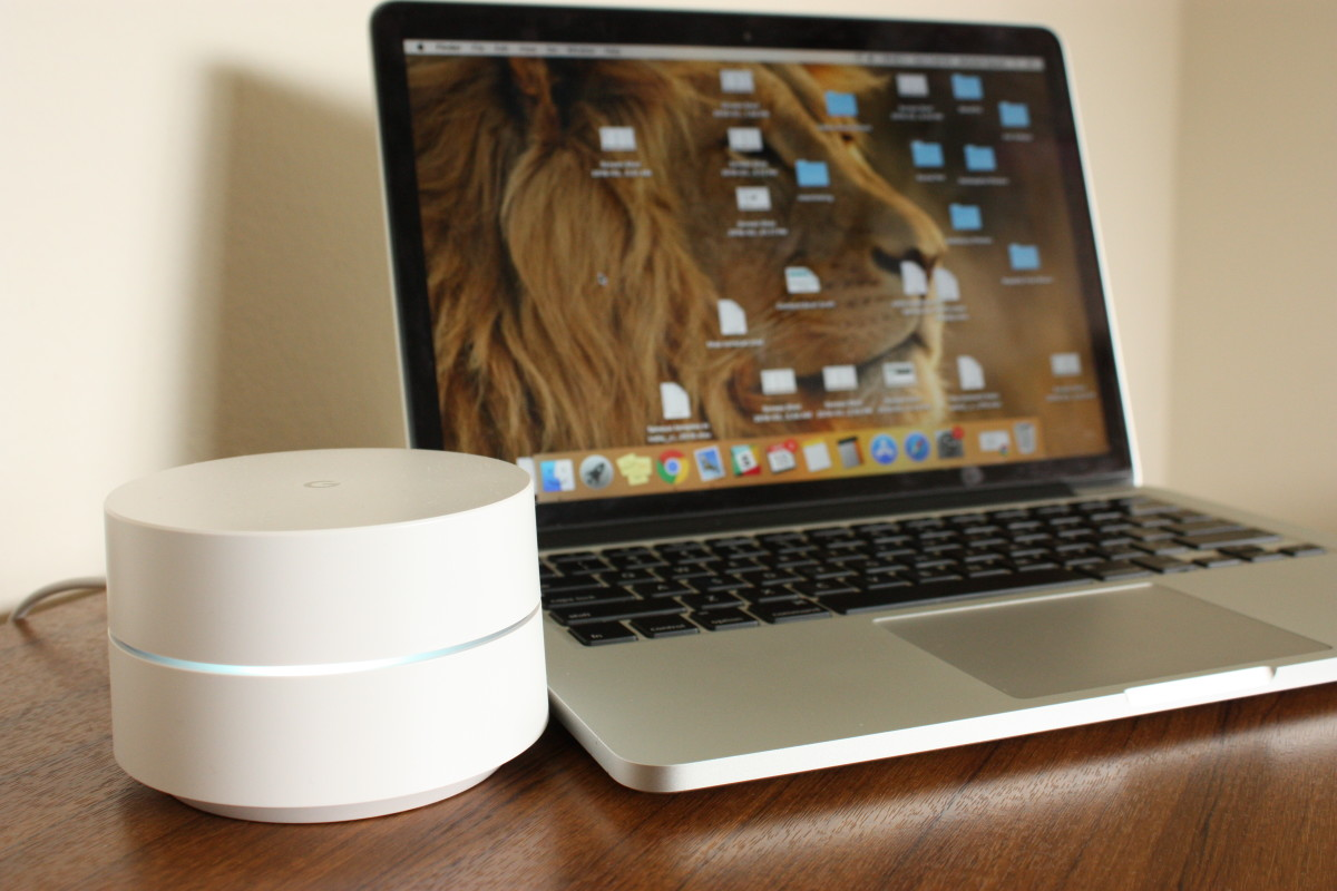 How To Blanket Or Cover A Large Area With Strong Wi Fi