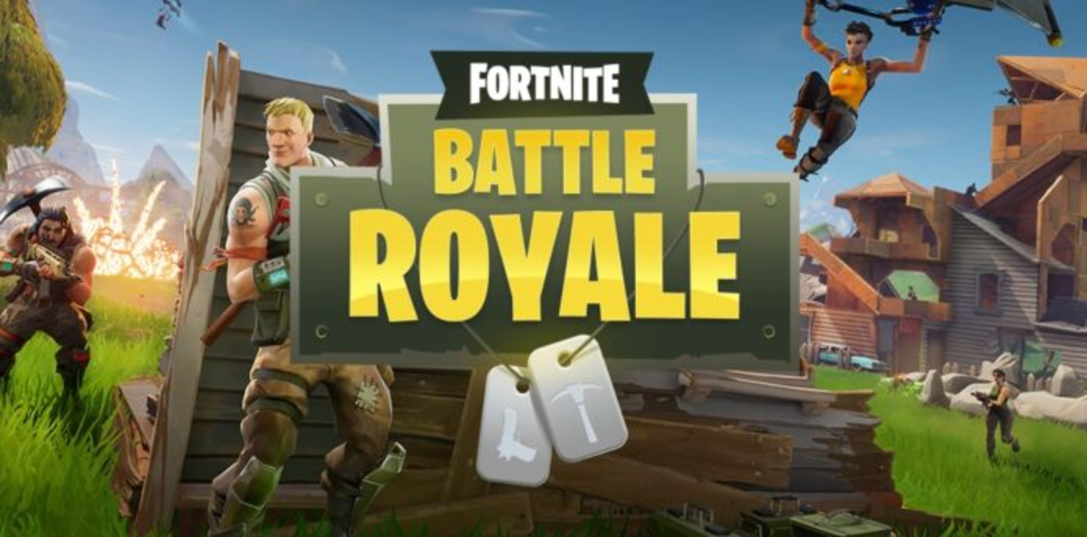 Fortnite Battle Royale Strategy and Tips for Beginner/Intermediate Players