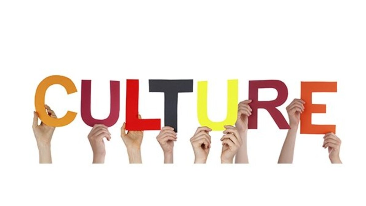 Culture and