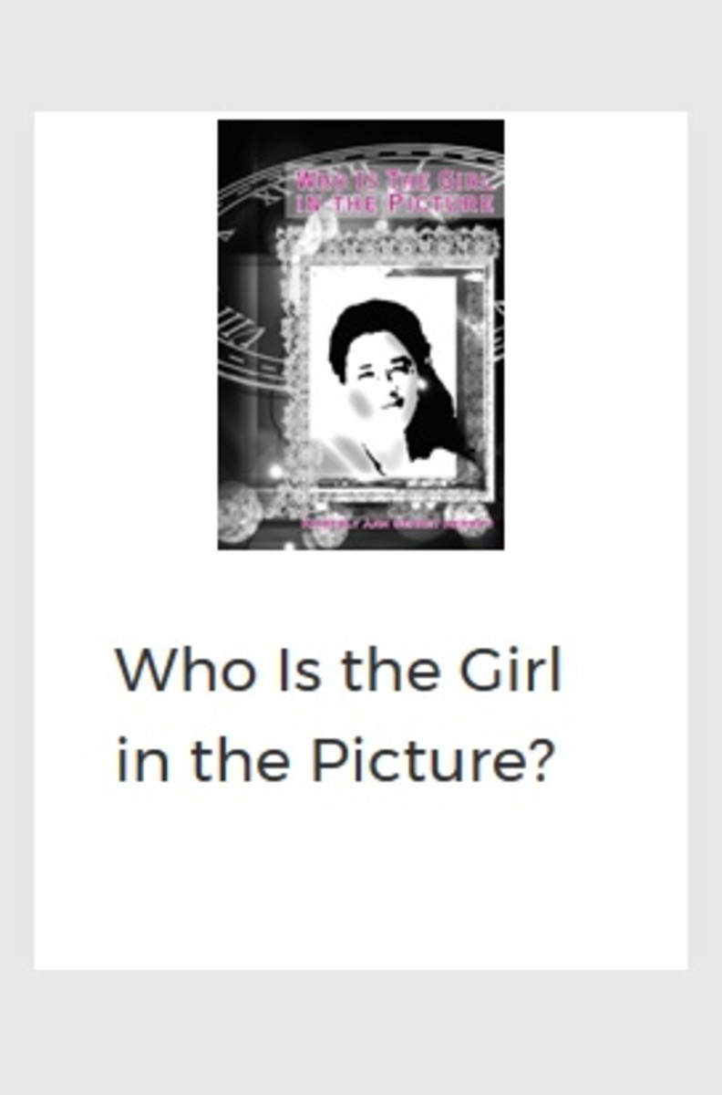 """""""Who Is the Girl in the Picture?"""": A Book Review"""