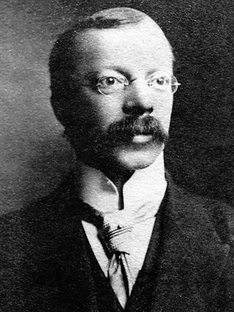 Was Dr. Hawley Crippen Innocent?