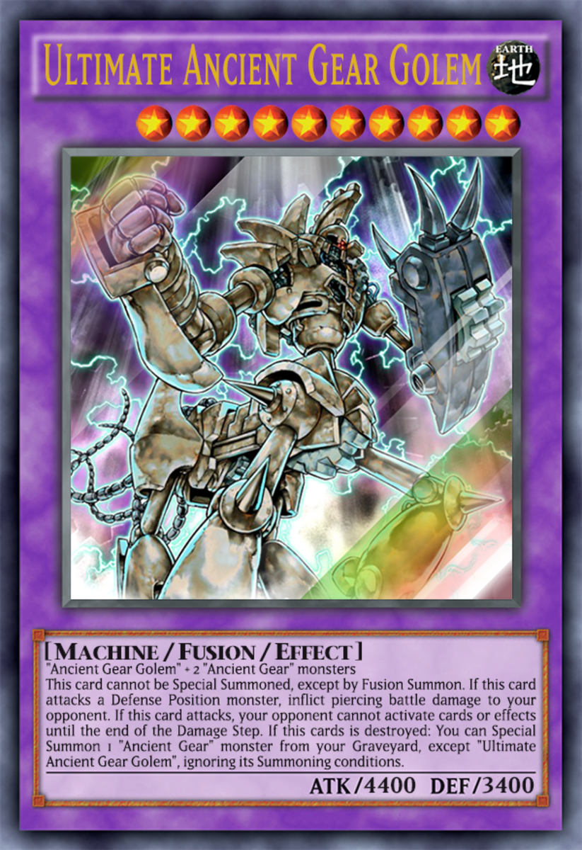 10 Most-Feared Monsters in Yu-Gi-Oh (and How to Beat Them