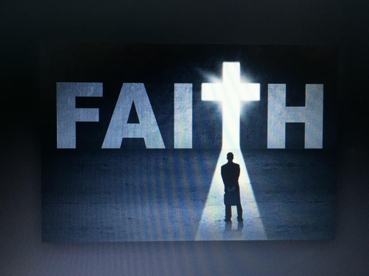 strong-belief