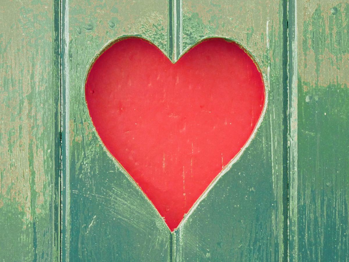 Decreases Risk for Heart Disease