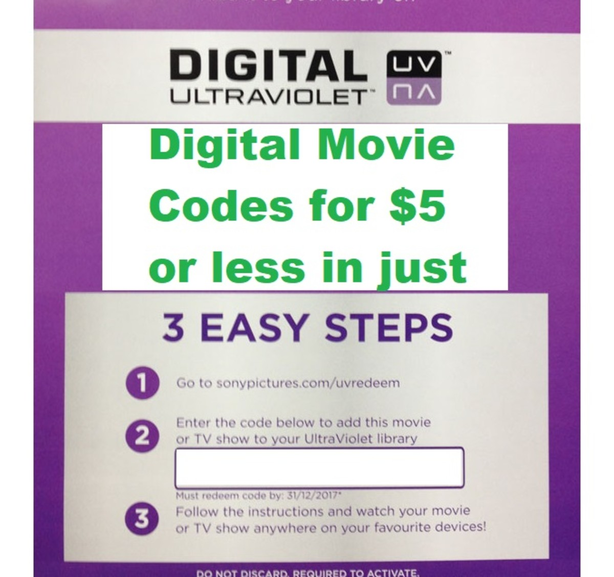 Top 3 Ways to Get Digital Movies for Little to No Cost | ToughNickel