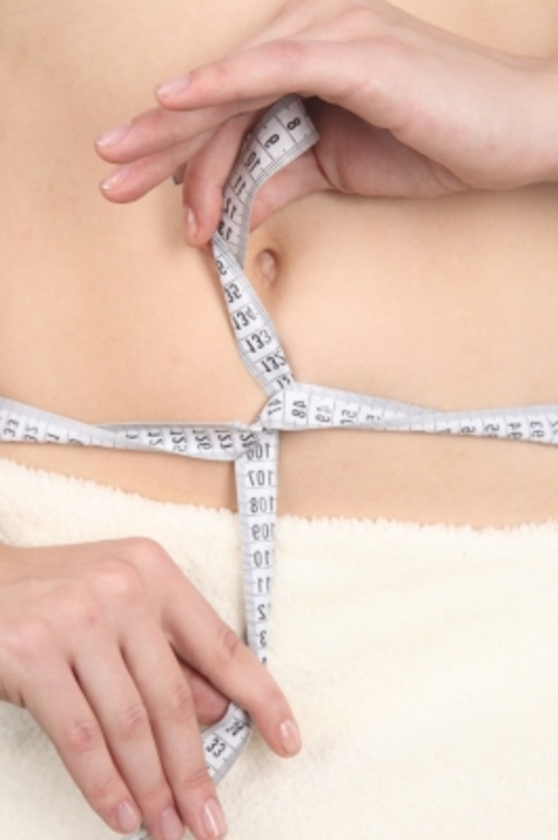 9 Tips for Losing Weight After 40