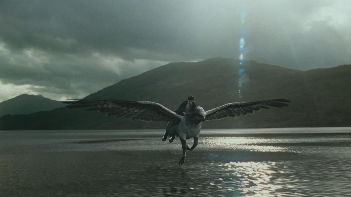 Film Review: 'Harry Potter and the Prisoner of Azkaban' (2004)