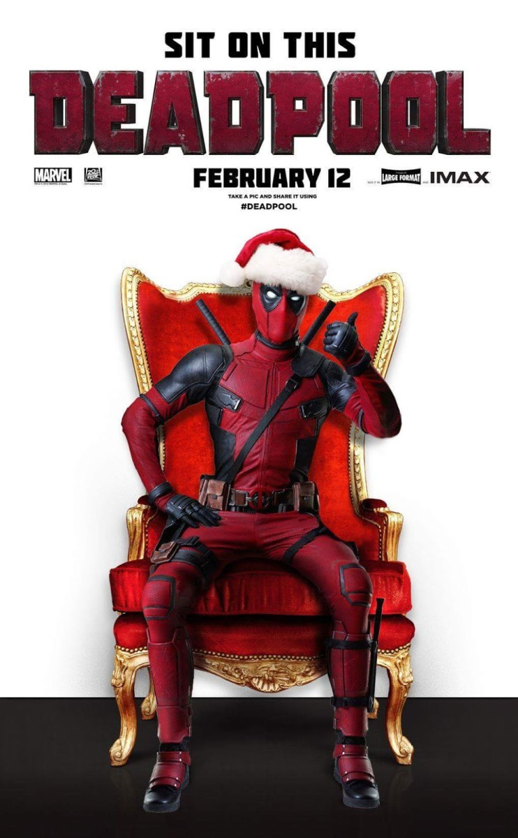 Should I Watch..? 'Deadpool'