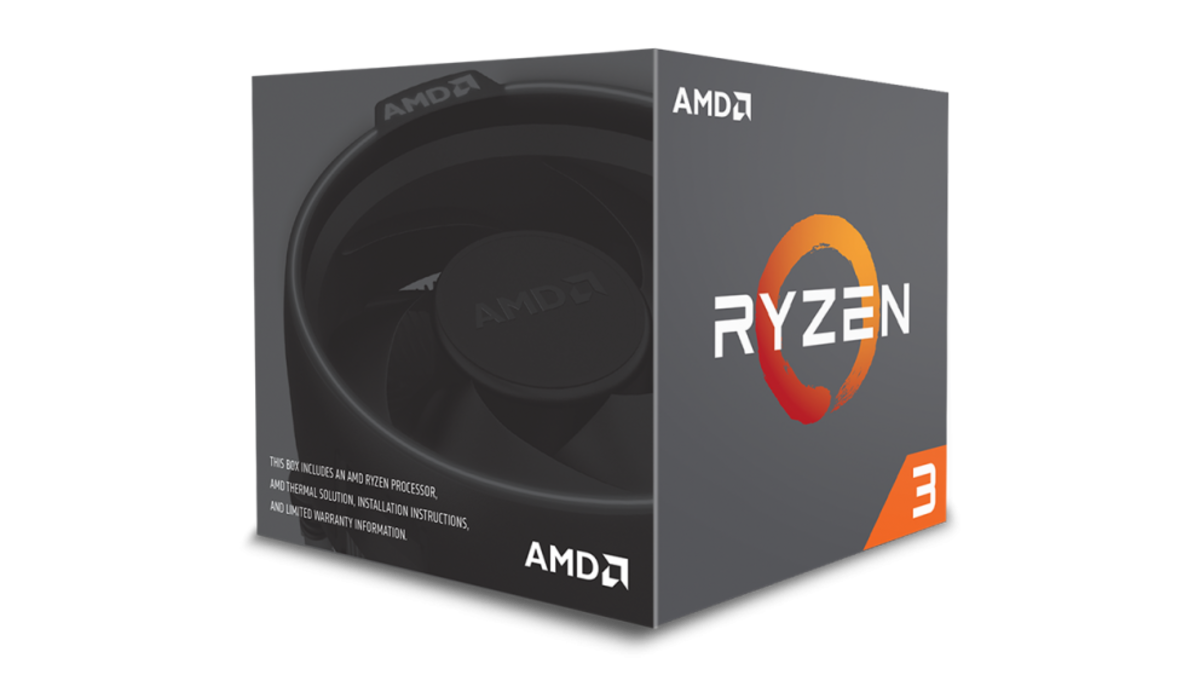 Ryzen 3 1200 Review and Benchmarks