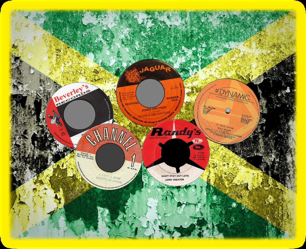 The Chinese Jamaicans: Unlikely Pioneers of Reggae Music