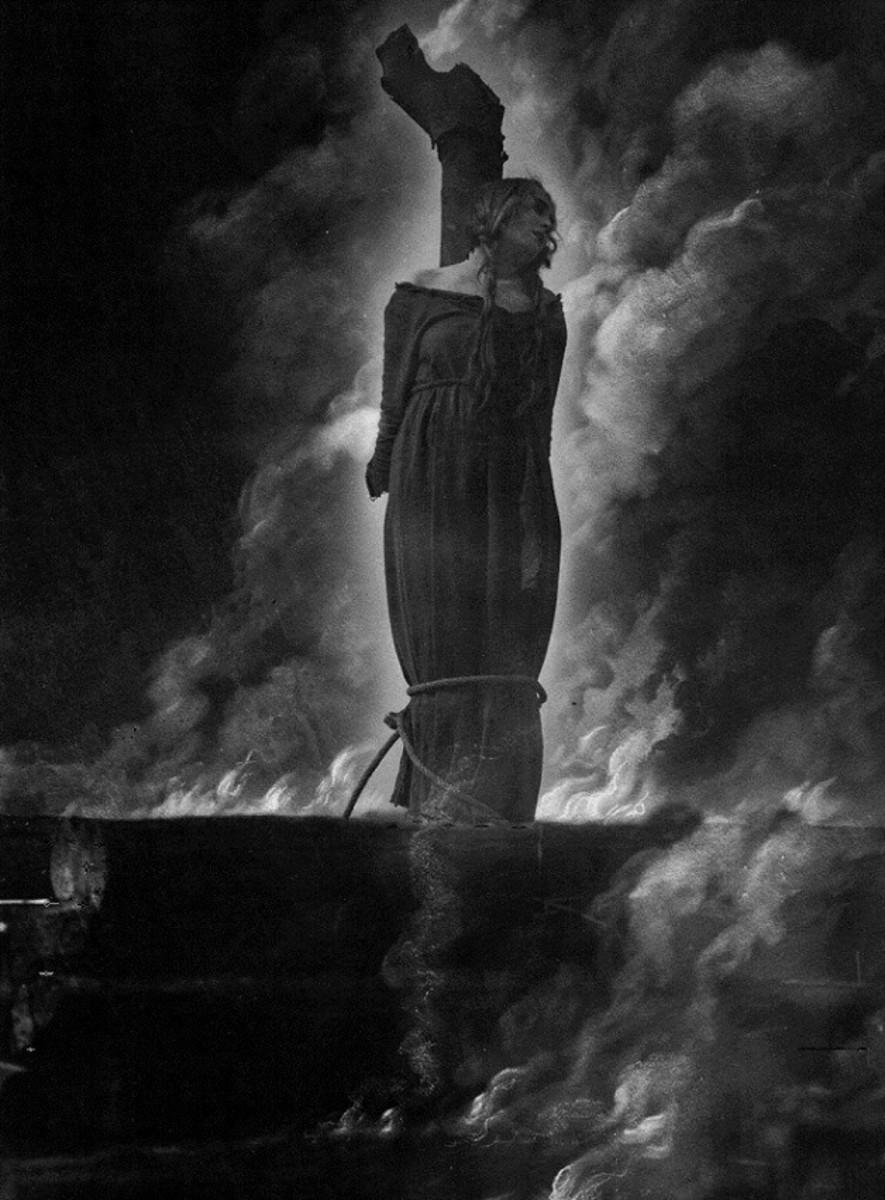 Der Graf Von Charolais aka The Count Of Charolais (1922) Eva May