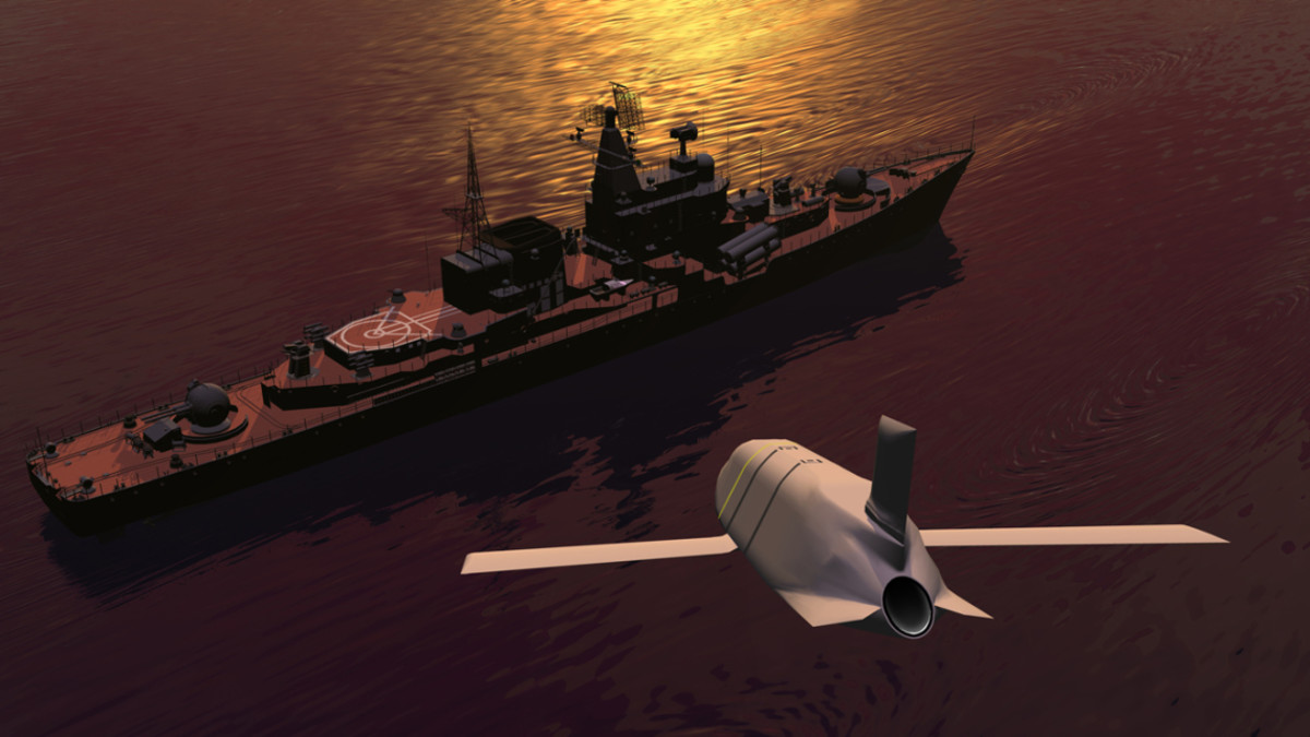Ten Ways the US Navy Protects Itself From Ship-Killing Missiles