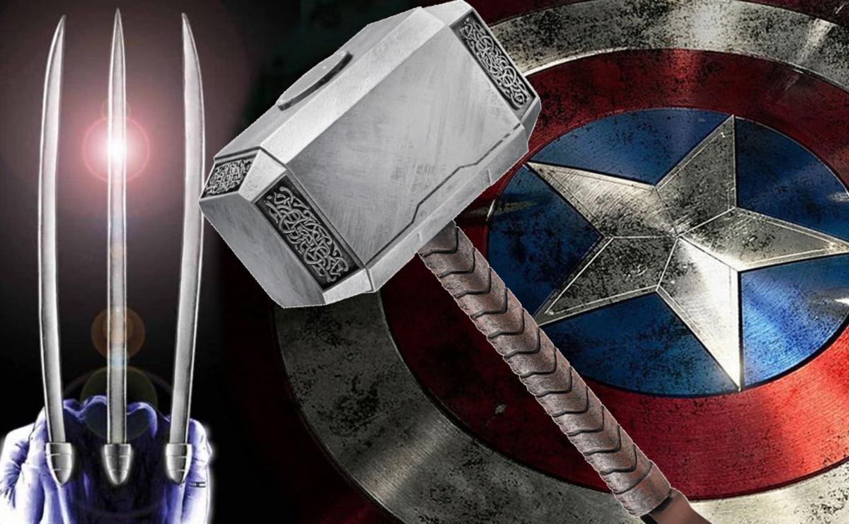 Superhero Academy 101: Metallurgy (Vibranium, Adamantium, and Uru)