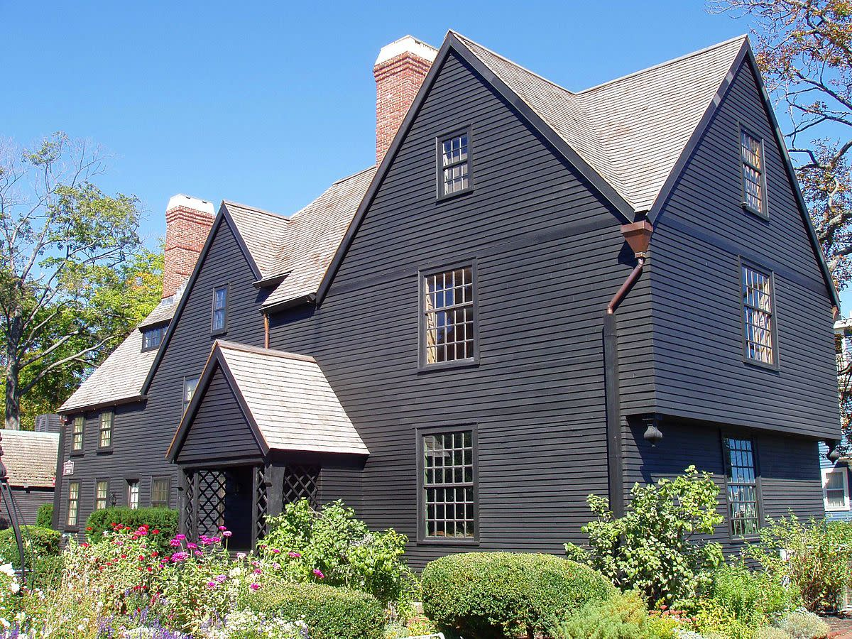 Today, the House of Seven Gables is administered by the U.S. National District of Historic Places