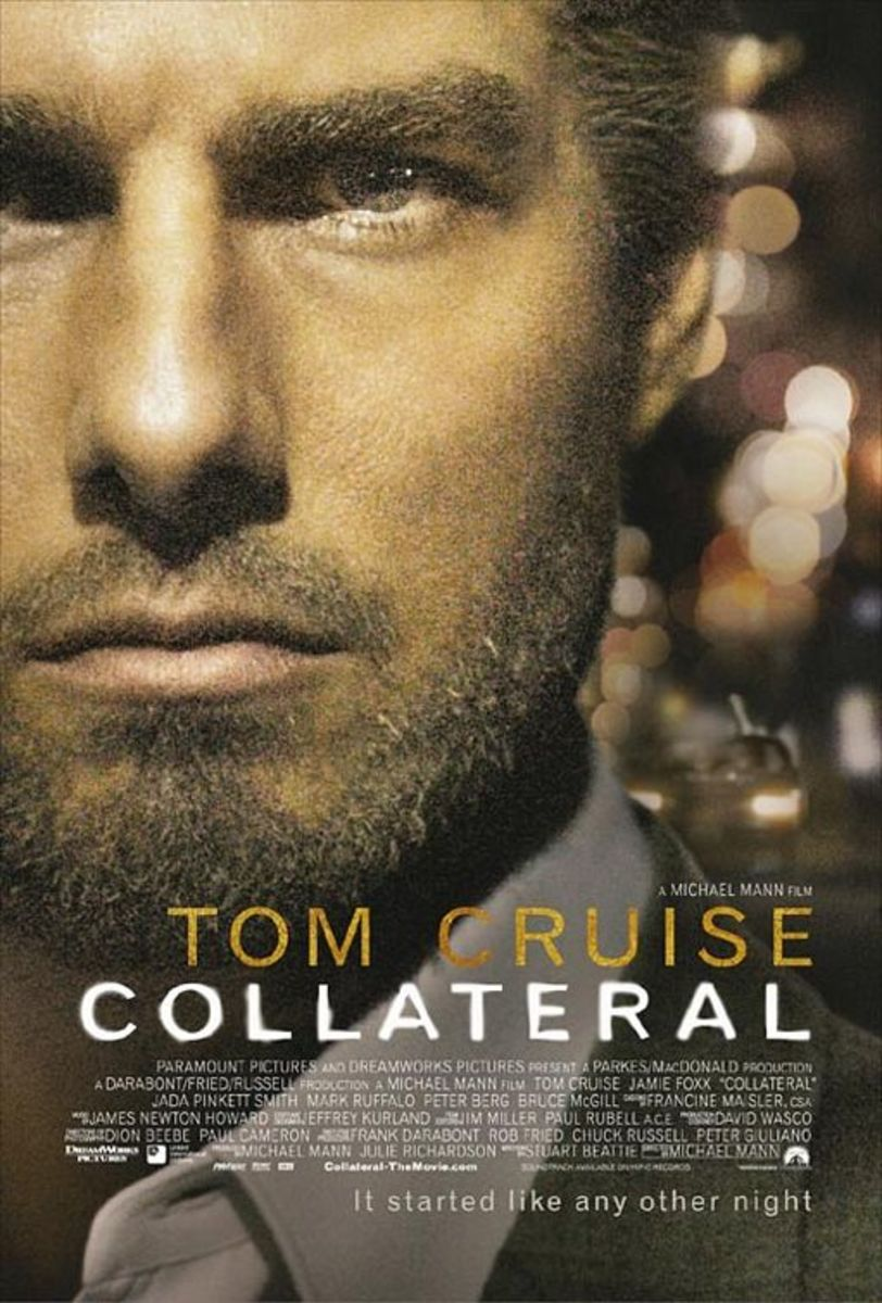 Should I Watch..? Collateral
