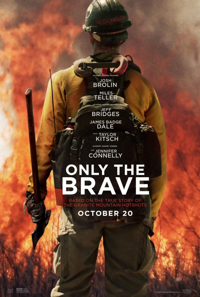 Only the Brave: Movie Review