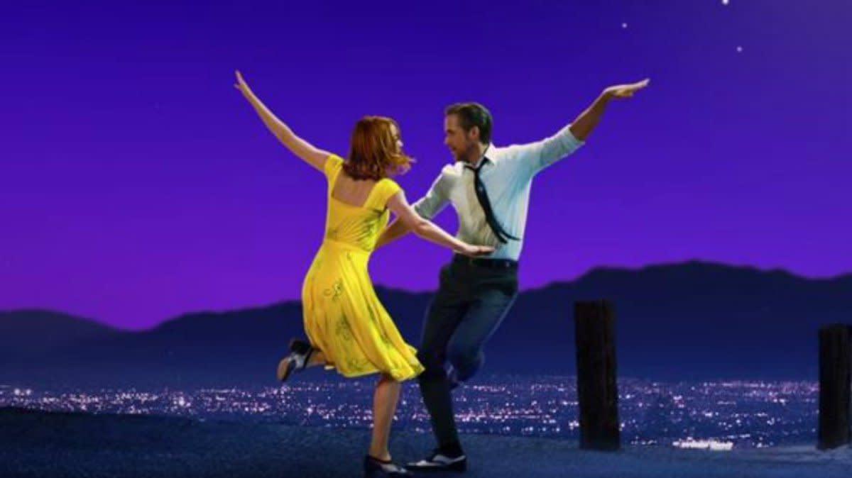 La La Land Review: A Dazzling Trip Down Memory Lane
