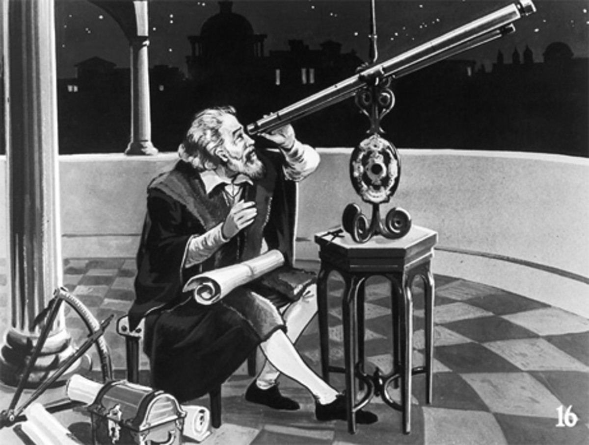 What Were Galileo's Contributions to Astronomy?