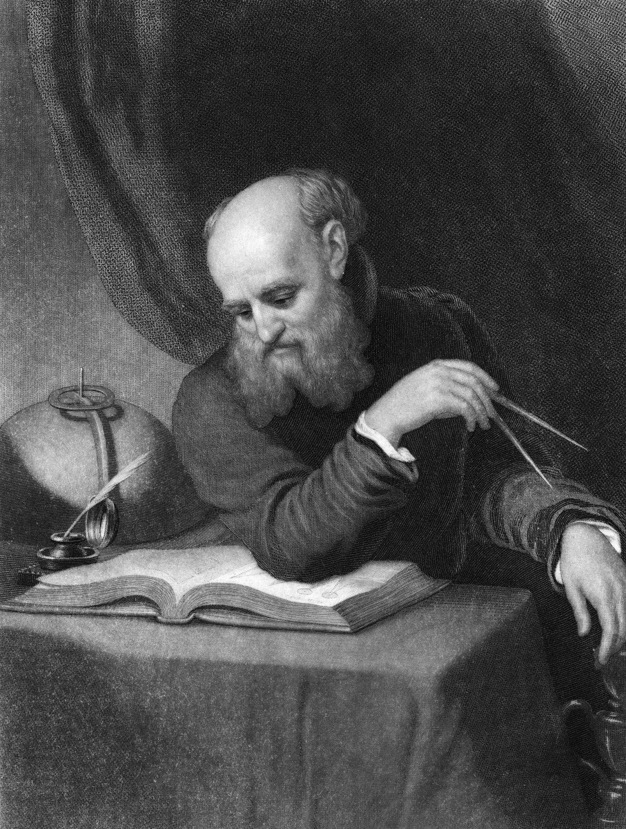what-were-galileos-contributions-to-physics