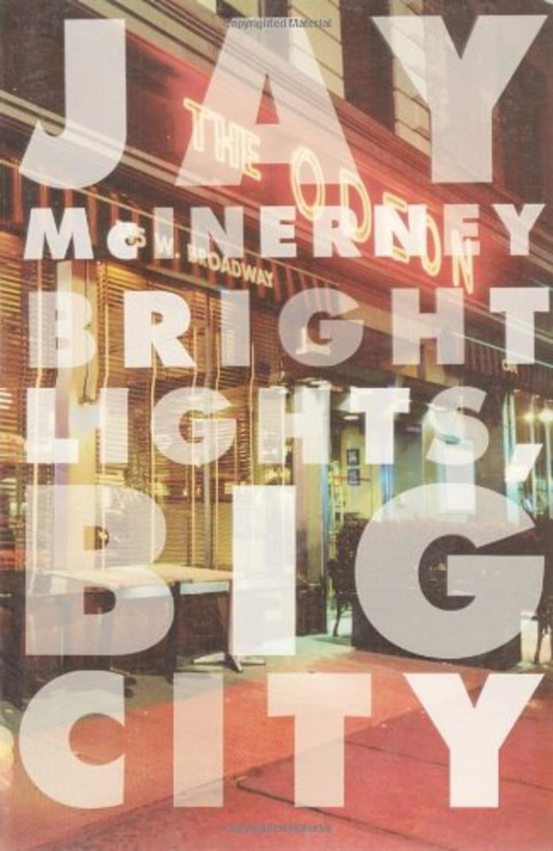 Bright Lights, Big City: Book Review